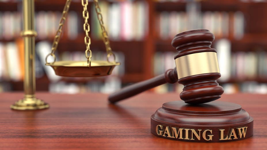 gambling online legal