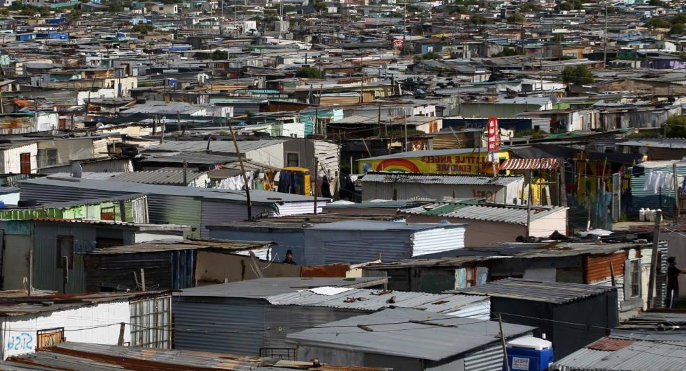 South Africa dangerous